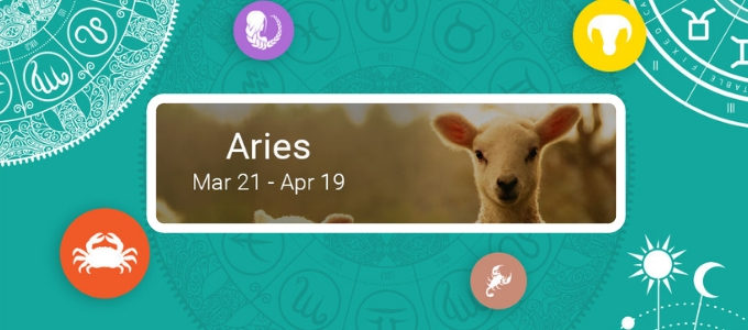 Aries Monthly Love Horoscope - Kasamba