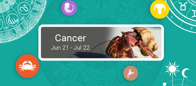 Cancer Monthly Love Horoscope - Kasamba