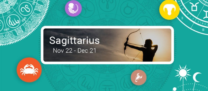 Sagittarius Monthly Love Horoscope - Kasamba