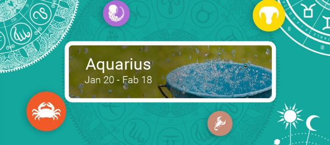 Aquarius Monthly Love Horoscope - Kasamba