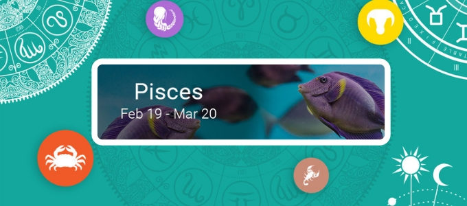 Pisces Monthly Love Horoscope - Kasamba